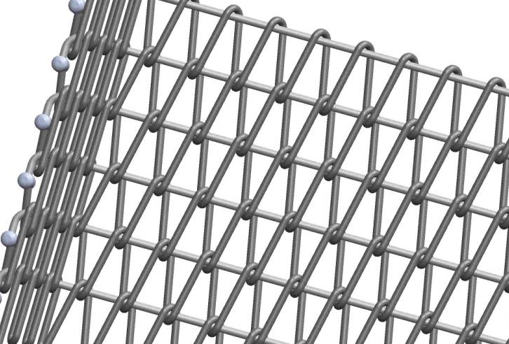 Wire mesh belts | Wire Belt Technology | pagina 4
